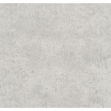 Picture of Holiday Light Grey Faux Velvet Wallpaper