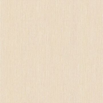 Picture of Goodman Cream Distressed Striped Texture Wallpaper