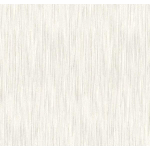 Picture of Ellington Cream Horizonal Striped Texture Wallpaper