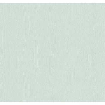 Picture of Hawkins Light Blue Brush Stroke Texture Wallpaper