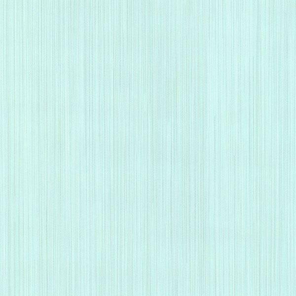 Picture of Tatum Sky Blue Fabric Texture Wallpaper
