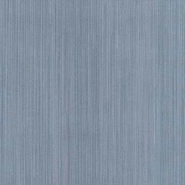 Picture of Tatum Blue Fabric Texture Wallpaper