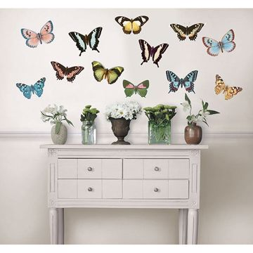 Picture of Spread Your Wings Wall Art Kit