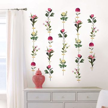Picture of Wallflower Wall Art Kit