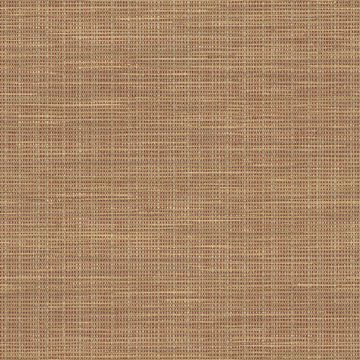 Picture of Hartman Red Faux Grasscloth Wallpaper