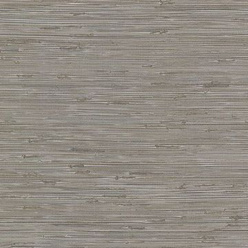 Picture of Fiber Grey Weave Texture Wallpaper