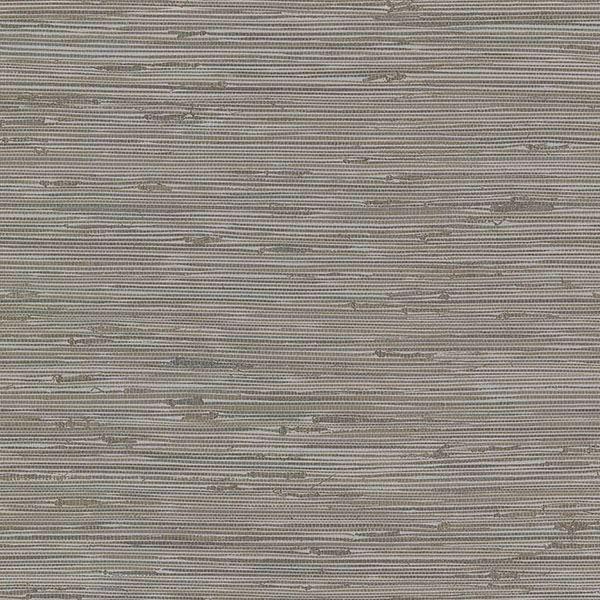 Picture of Fiber Grey Weave Texture Wallpaper