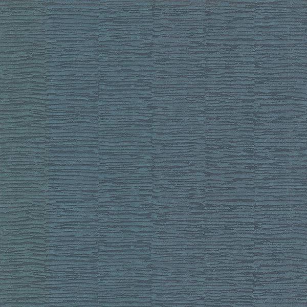 Picture of Goodwin Dark Blue Bark Texture Wallpaper
