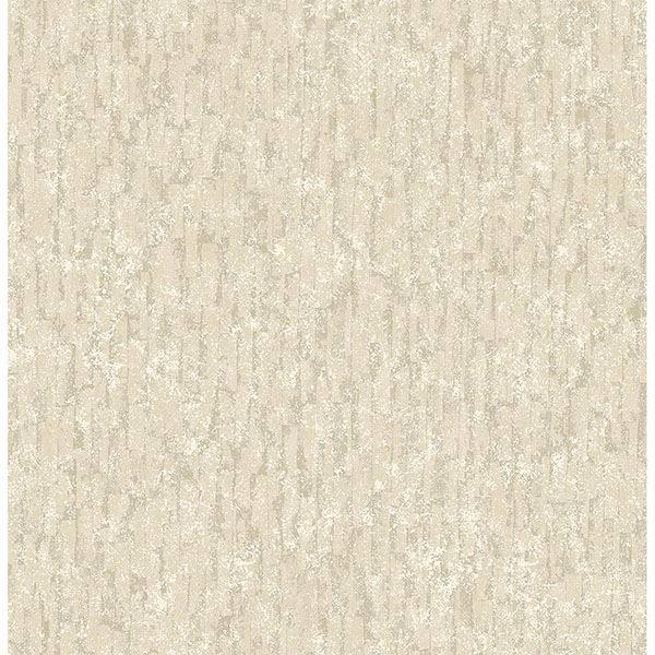 Picture of Cole Neutral Winter Plain Wallpaper