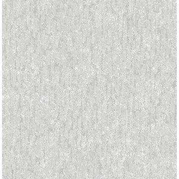Picture of Cole Light Grey Winter Plain Wallpaper