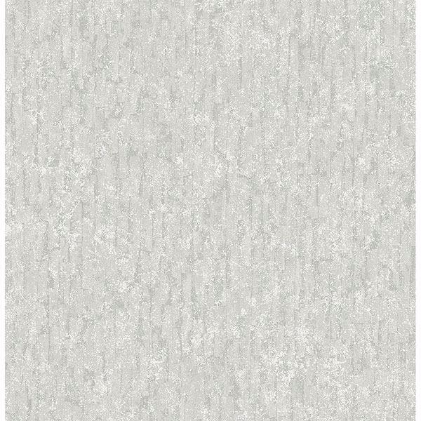 Picture of Cole Light Grey Winter Plain Wallpaper