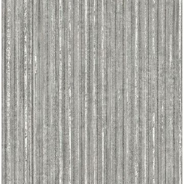 Picture of Maison Silver Maison Texture Wallpaper