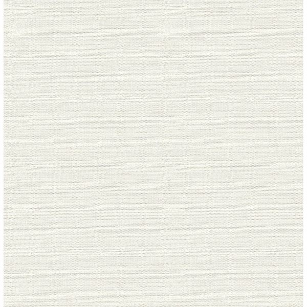 Picture of Bluestem White Grasscloth Wallpaper