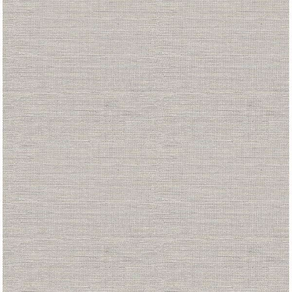 Picture of Bluestem Dove Grasscloth Wallpaper