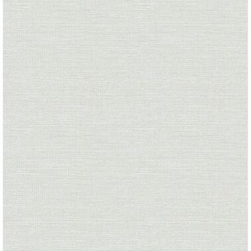 Picture of Bluestem Light Grey Grasscloth Wallpaper