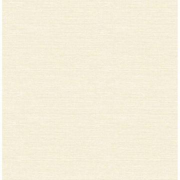 Picture of Bluestem Cream Grasscloth Wallpaper