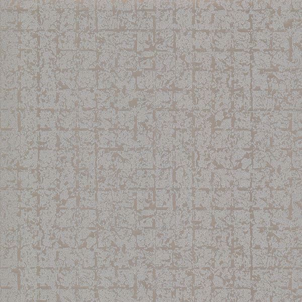 Picture of Stargazer Dark Grey Glitter Squares Wallpaper