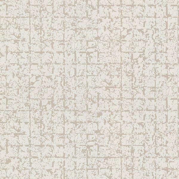 Picture of Stargazer Neutral Glitter Squares Wallpaper