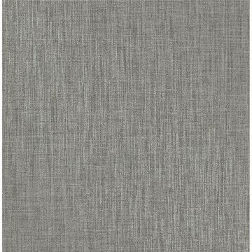 Picture of Julius Teal Natural Weave Texture Wallpaper