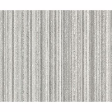 Picture of Salois Light Grey Texture Wallpaper