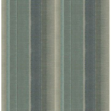Picture of Potter Teal Flat Iron Wallpaper