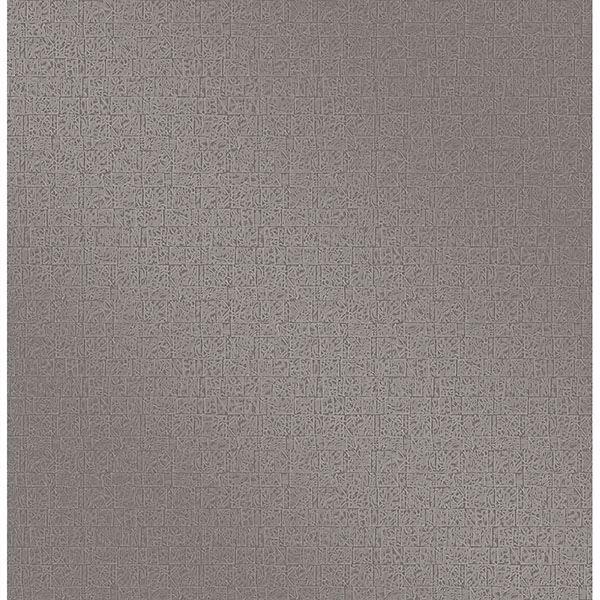 Picture of Basilic Metallic Mosaic Wallpaper