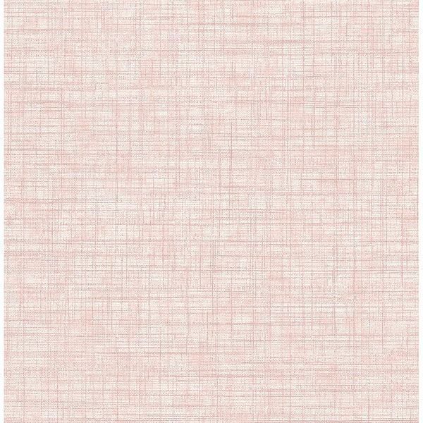 Picture of Tuckernuck Rose Linen Wallpaper