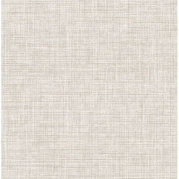 Picture of Tuckernuck Neutral Linen Wallpaper