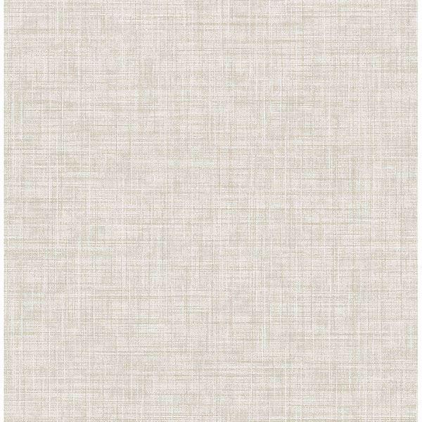 Picture of Tuckernuck Neutral Linen Wallpaper