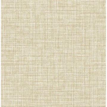 Picture of Tuckernuck Wheat Linen Wallpaper