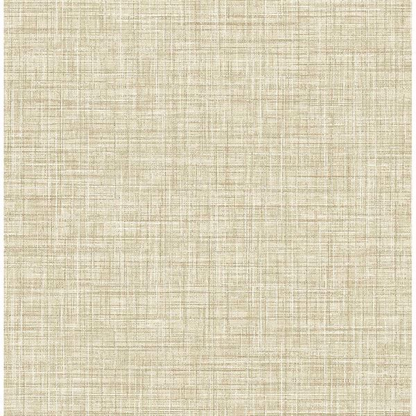 Picture of Tuckernuck Wheat Linen Wallpaper