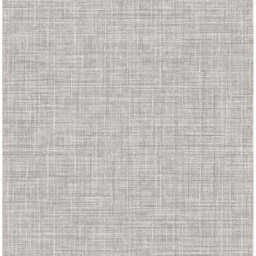 Picture of Tuckernuck Grey Linen Wallpaper