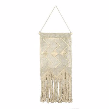 Picture of Hanza Macrame Wall Hanging