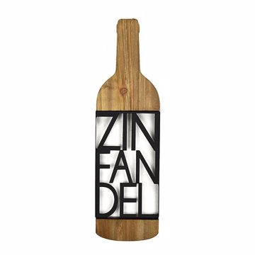 Picture of Tinley Zinfandel Sign