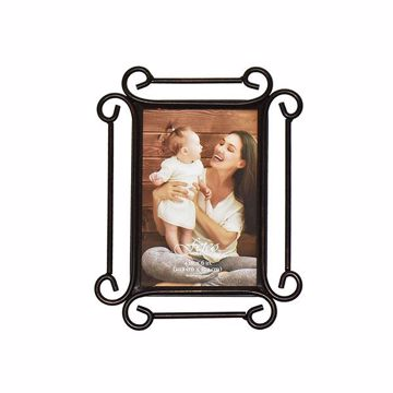 Picture of Alton Bronze 4x6 Picture Frame