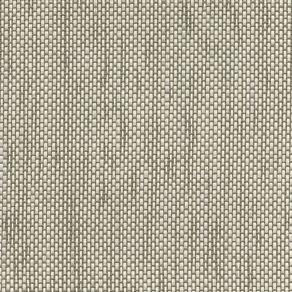 Picture of Gaoyou Ivory Paper Weave Wallpaper