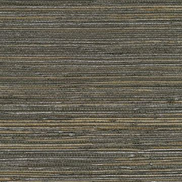 Picture of Shandong Chocolate Ramie Grasscloth Wallpaper
