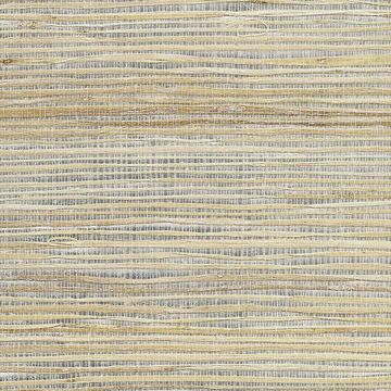 Picture of Luzhou Silver Grasscloth Wallpaper