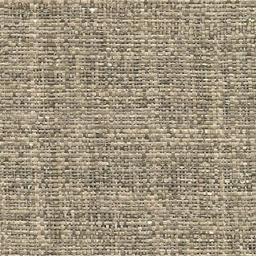 Picture of Mindoro Espresso Grasscloth Wallpaper