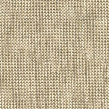 Picture of Gaoyou Khaki Paper Weave Wallpaper