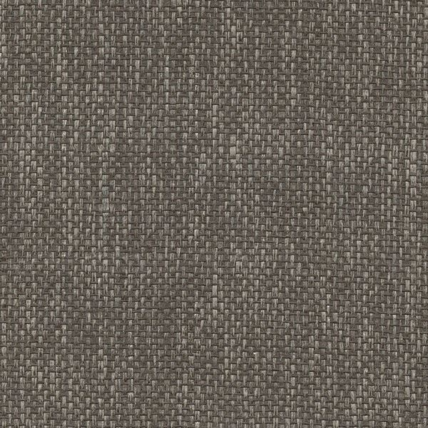 Picture of Wujiang Espresso Paper Weave Wallpaper