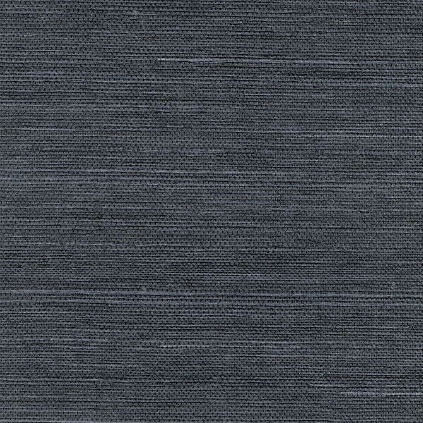 Picture of Peninsula Navy Sisal Grasscloth Wallpaper