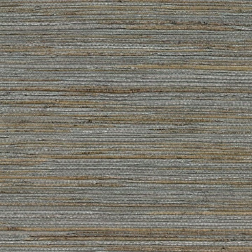 Picture of Shandong Slate Ramie Grasscloth Wallpaper