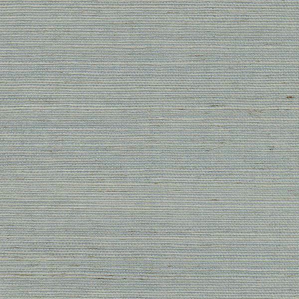 Picture of Zhejiang Aquamarine Grasscloth Wallpaper