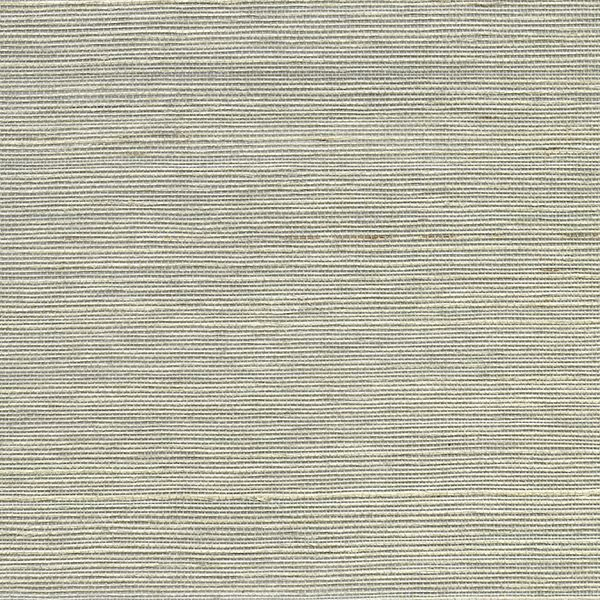 Picture of Lucena Grey Grasscloth Wallpaper