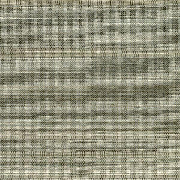 Picture of Salisbury Grey Grasscloth Wallpaper