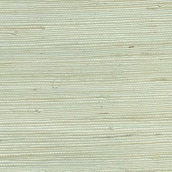 Picture of Amur Mint Grasscloth Wallpaper
