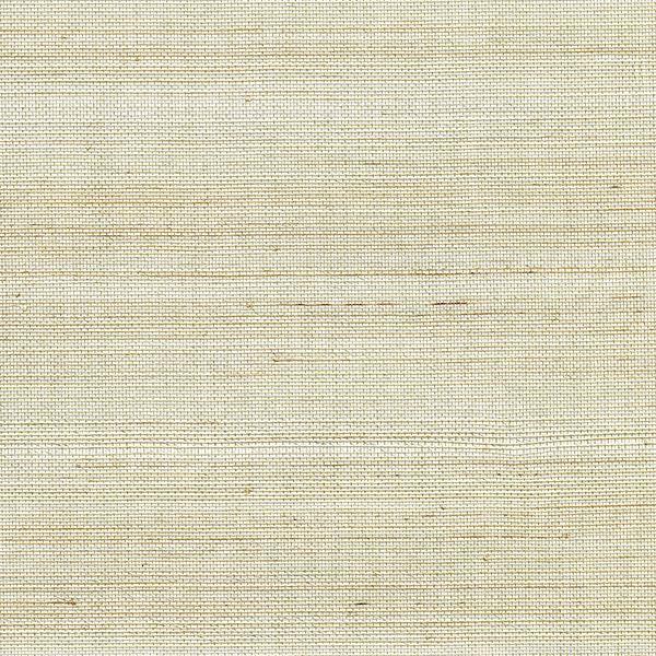 Picture of Pearl River Silver Grasscloth Wallpaper