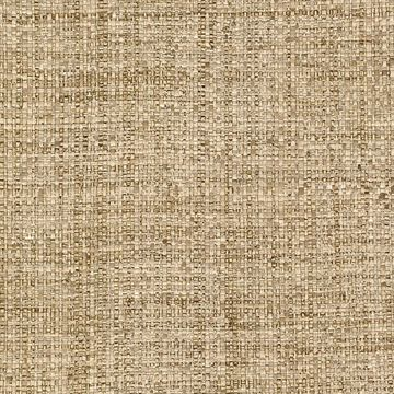 Picture of Mindoro Brown Grasscloth Wallpaper