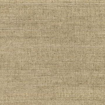 Picture of Kansu Brown Sisal Grasscloth Wallpaper